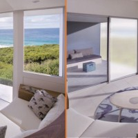 changer la transparence de vos fen tres gr ce au wifi. Black Bedroom Furniture Sets. Home Design Ideas