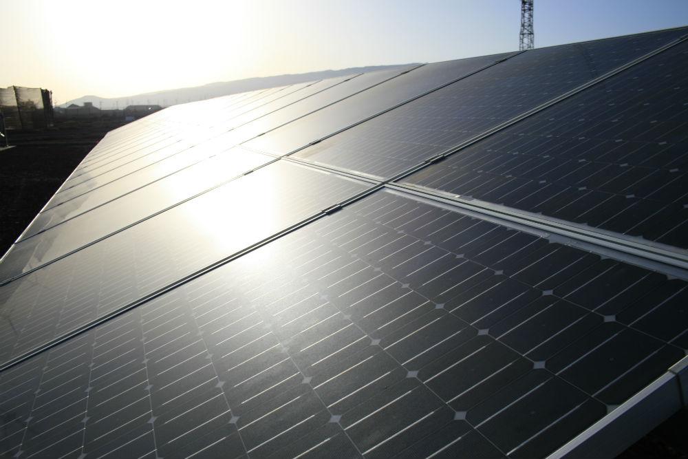 nouvelle taxe sur les panneaux solaires chinois quel impact