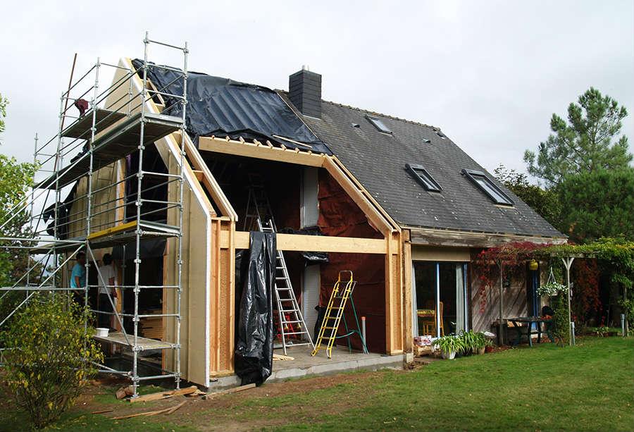 Baisse de la tva des travaux de r novation nerg tique en 2014 for Taux de tva travaux de renovation