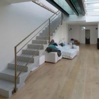 Prix d un escalier en b ton for Type d escalier interieur