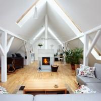 calculer le prix d un am nagement de combles. Black Bedroom Furniture Sets. Home Design Ideas