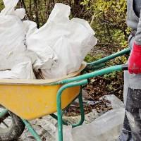 Évacuer ses déchets après travaux