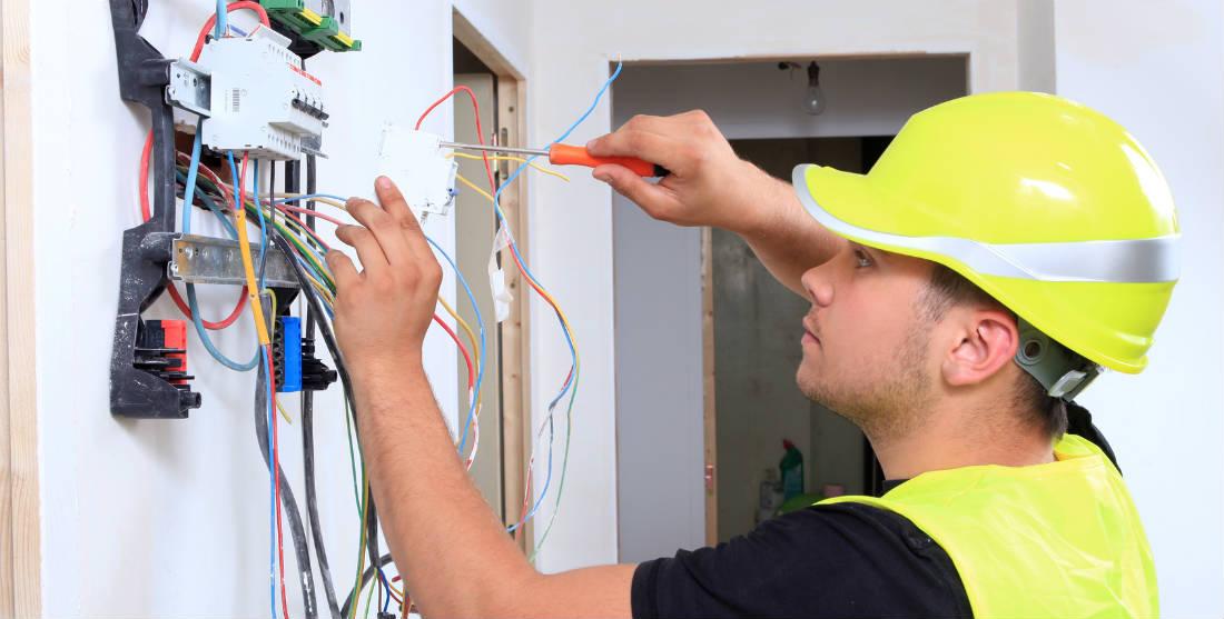 Prix d un tableau lectrique avec installation - Installation compteur electrique prix ...