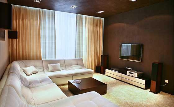 prix d une salle de cin ma priv e. Black Bedroom Furniture Sets. Home Design Ideas