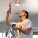 Comment peindre un plafond : peinture plafond