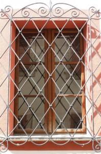 tarif grille defense facade