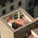 Prix des travaux d'étanchéité pour une toiture terrasse