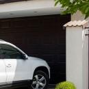 Prix d'une porte garage motorisée et pose