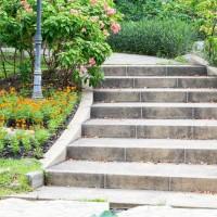 Faire un escalier extérieur
