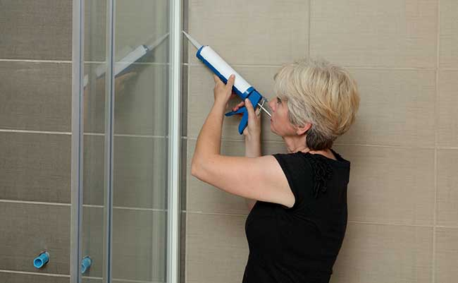 Installer une cabine de douche - Comment installer un bac a douche ...
