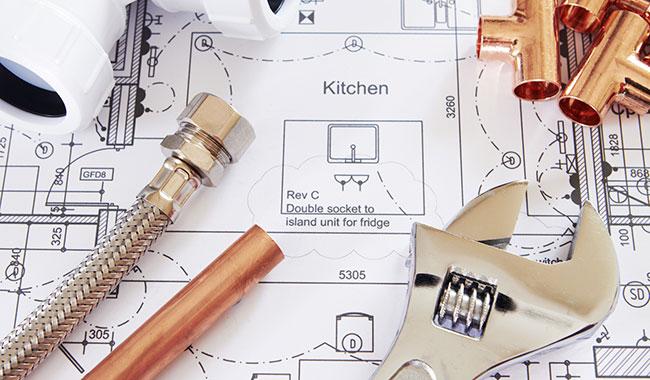 installation plomberie maison