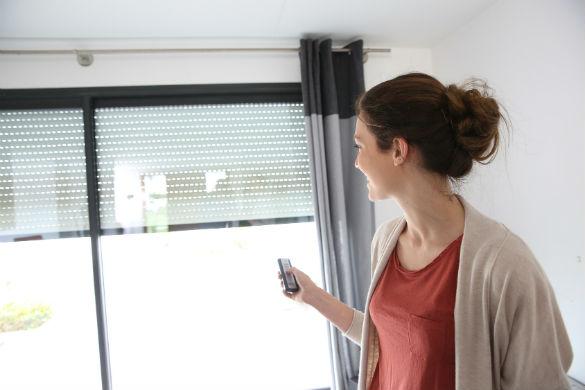 comment protéger sa baie vitrée