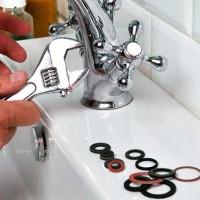 Changer un joint de robinet