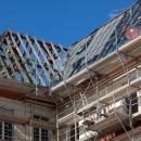 Prix d'une isolation de toiture par l'extérieur