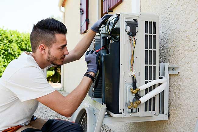 prix pose climatisation