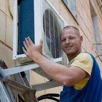 Entretien d'une climatisation