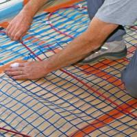 Prix d'un plancher chauffant électrique