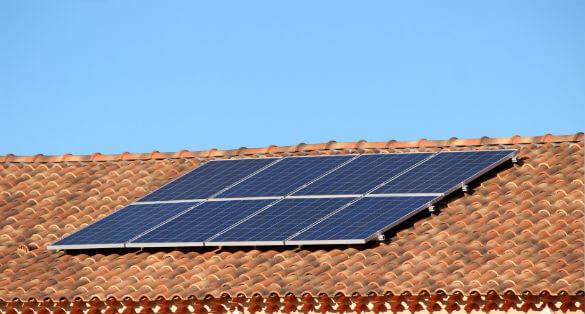 Prix des panneaux solaires thermiques for Chauffe eau piscine solaire prix