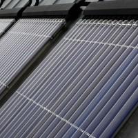Prix des panneaux solaires thermiques