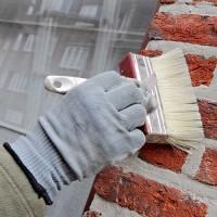 Étanchéité des murs et façades