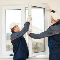 Poser une fenêtre PVC en rénovation