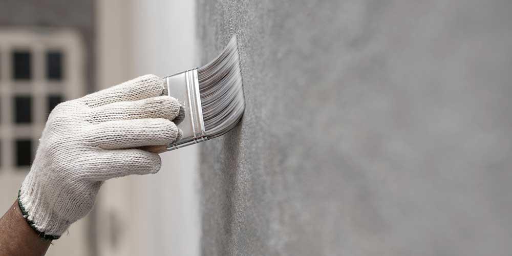 Comparatif Des Peintures Murales à Effet