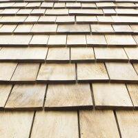 Toiture en bois : coût et devis