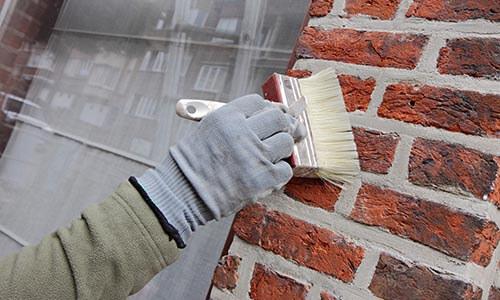 impermeabilisant facade exterieur