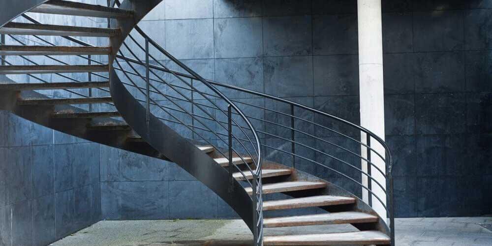 Prix d un escalier en colima on - Escalier colimacon prix ...