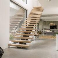 Prix de pose d'un escalier