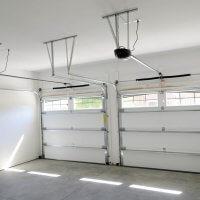De Porte De Garage Standard - Dimension standard porte de garage
