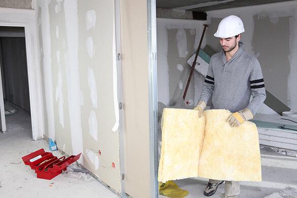 Quel est le meilleur isolant thermique for Isolant mur interieur