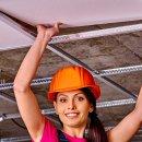 Faux plafond: tarif et pose