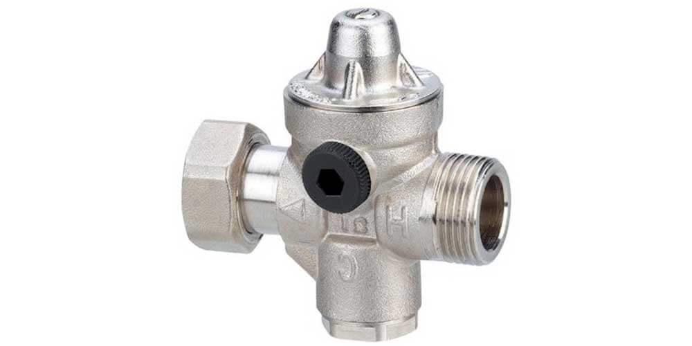 R ducteur de pression pour chauffe eau - Reducteur de pression cumulus ...