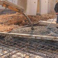 Faire le ferraillage d'une dalle de béton