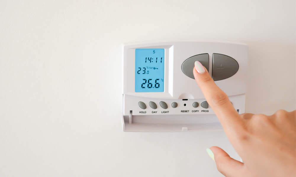 principe et choix d un thermostat d ambiance