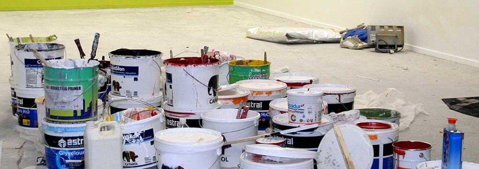 Maison en travaux guide travaux pour r ussir vos projets for Calculer surface a peindre