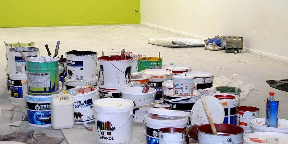 Calcul Surface Peinture Maison Calcul Surface Peinture Maison Plans