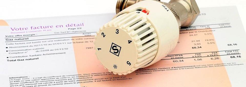 Maison en travaux guide travaux pour r ussir vos projets - Comment fonctionne un robinet thermostatique ...