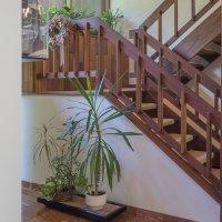 Prix d'un escalier quart tournant