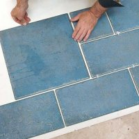 Faire un plan de calepinage d'un carrelage
