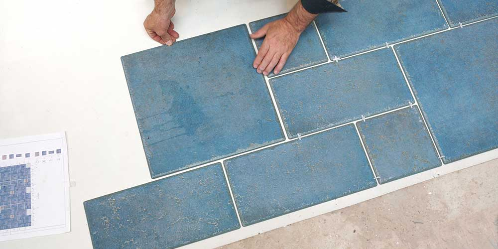 Faire Un Plan De Calepinage D Un Carrelage