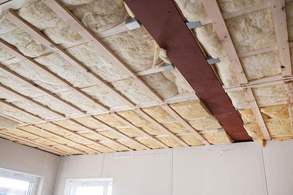 comment poser un faux plafond suspendu