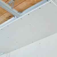 Prix d'un plafond faux plafond suspendu