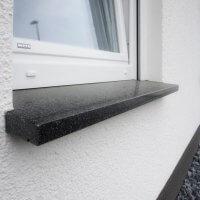 Tout savoir sur le rejingot : l'appui de fenêtre