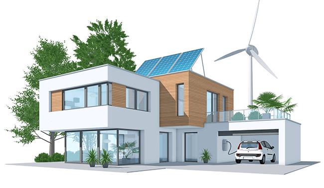 coût entretien éolienne domestique