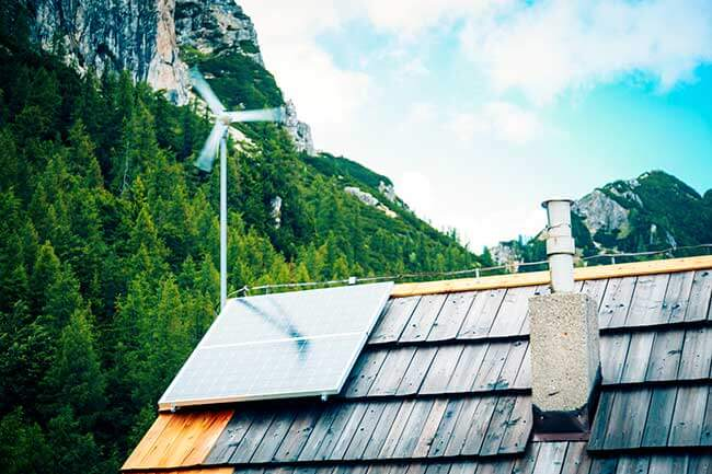 tarif installation éolienne maison