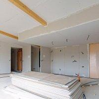 prix de pose du placo au m2. Black Bedroom Furniture Sets. Home Design Ideas