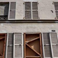 Condamner une fenêtre: prix et travaux