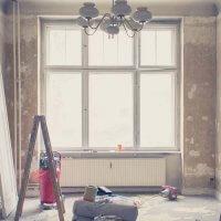 Prix d'une rénovation maison